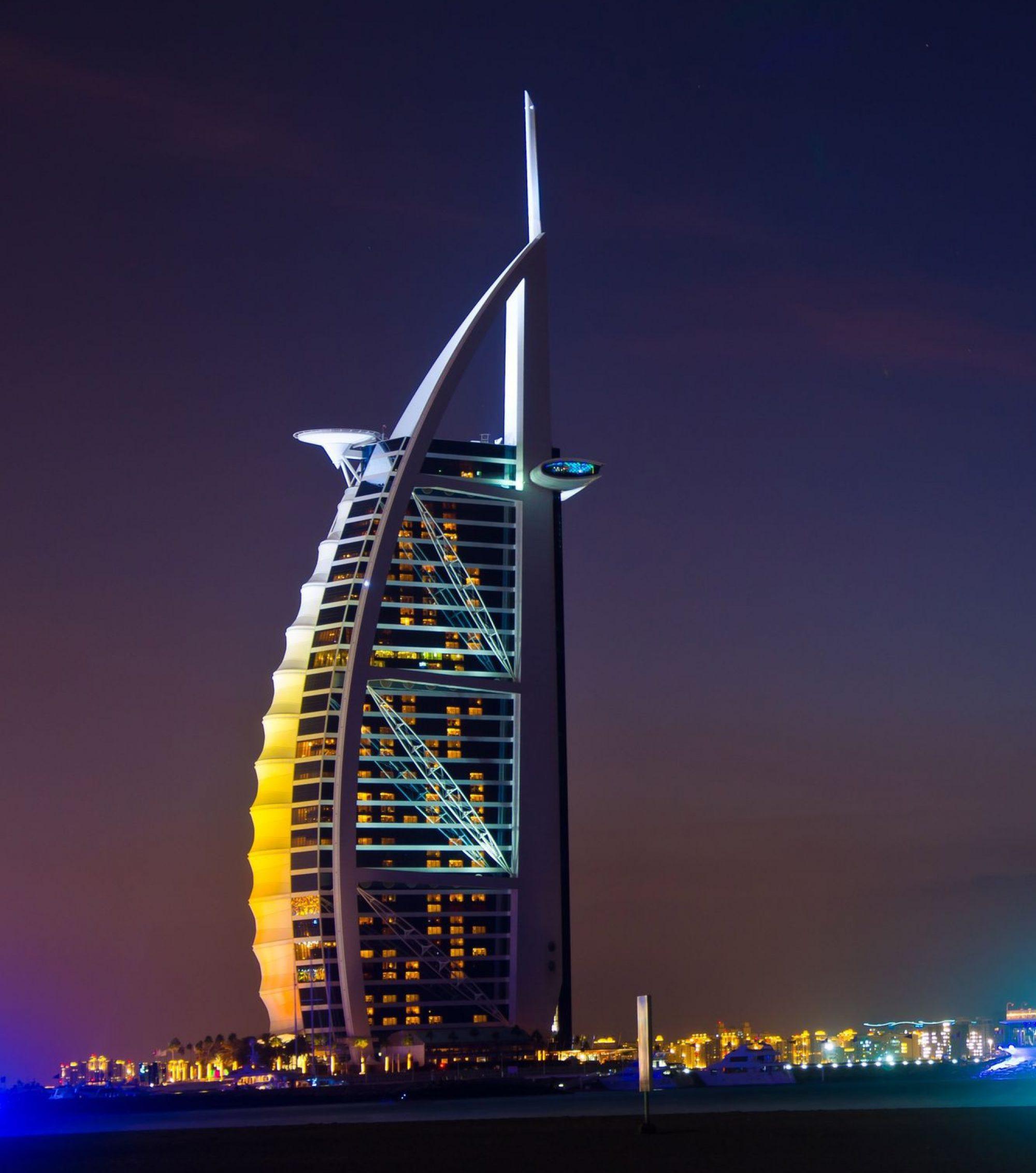 Dubai dreaming